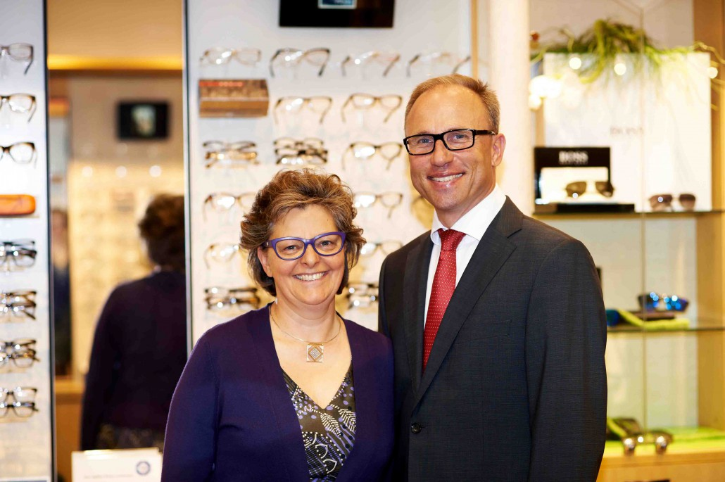 e6ce12794187 Braun Opticians in Augsburg have been representing progress and ...